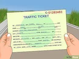 欢迎大家接龙,说出你的交通罚分罚款悲惨经历