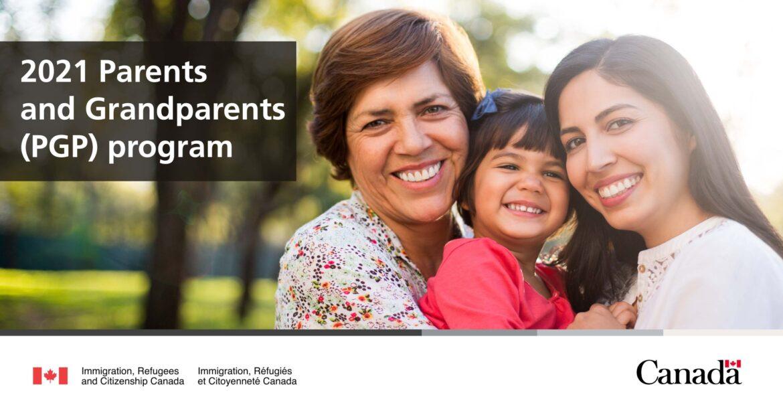 刚刚!2021最新父母/祖父母团聚移民细节公布!抽三倍数量申请人!
