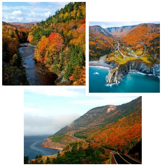 秋天到~ 加拿大的枫叶季太美啦!绝美赏枫地点推荐!