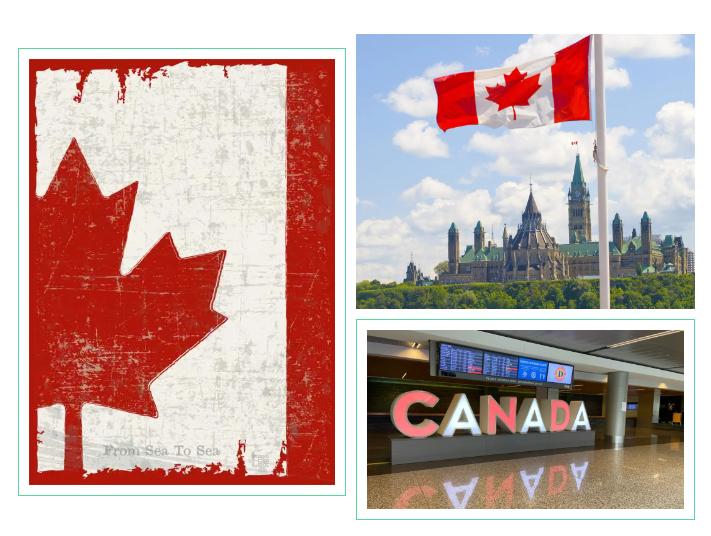 入境必读!加拿大机场自助通关指南来啦~ 速度收藏!